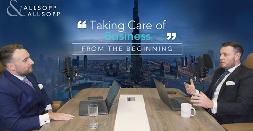 real-estate-brokers-taking-care-of-business---episode-1---from-the-beginning-allsoppandallsopp-dubai